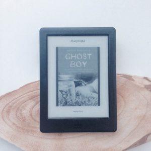 Recensie – Ghost Boy door Martin Pistorius