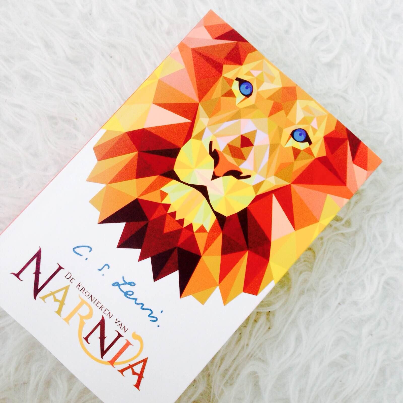 Waarom iedereen 'De kronieken van Narnia' zou moeten lezen