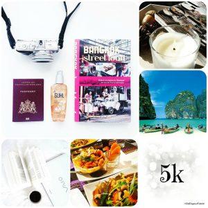 Behind the scenes #116 – Inpakken, lekker eten en Cluedo