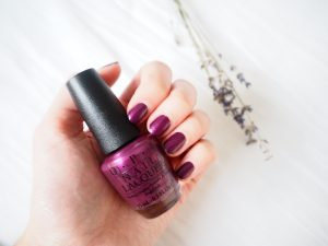 OPI – I'm in the Moon for Love