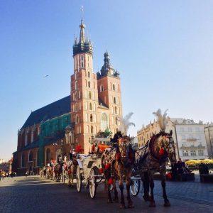 9 X Typisch Poolse gewoontes en tradities