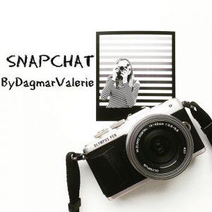 Mijn eerste ervaringen op Snapchat