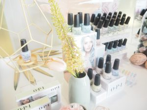 OPI event – Lancering van Pretty In Pastels