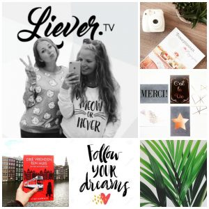 Behind the scenes #123 – Liever TV, OPI en Love & Marriage beurs