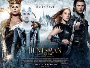 The Huntsman – Een must see voor hem en haar!
