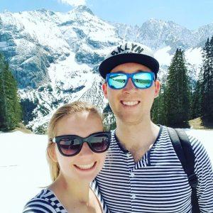 Een lang weekend naar Oostenrijk