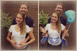 Zwanger – De naam van ons kindje