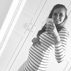 Zwanger week #19 – Varen door Rotterdam en Liever met lef
