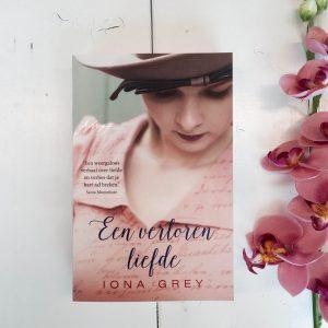 Een verloren liefde door Iona Grey