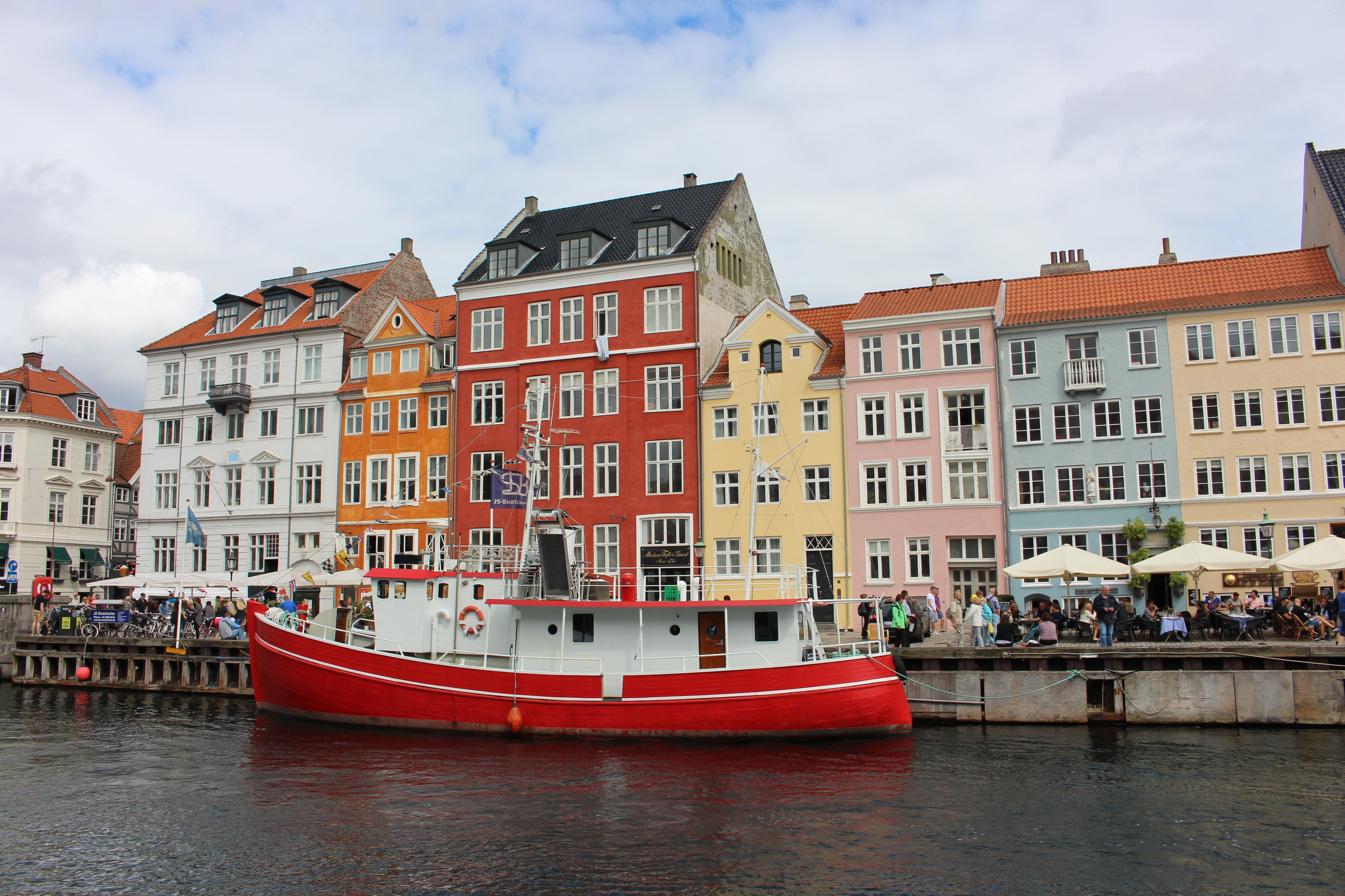 8 X bezienswaardigheden en tips stedentrip Kopenhagen