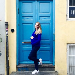 Zwanger week #23 – Groeiende buik en Kopenhagen