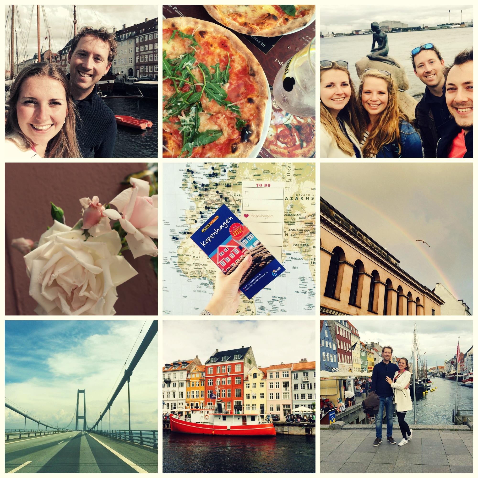 Onze citytrip naar Kopenhagen met véél foto's