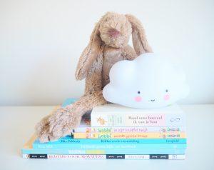 Boeken voor de allerkleinsten