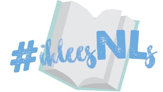 Waarom ik graag Nederlandse boeken lees #IkleesNLs