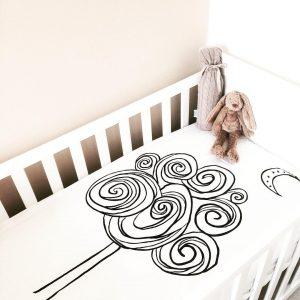 De stijl van onze babykamer