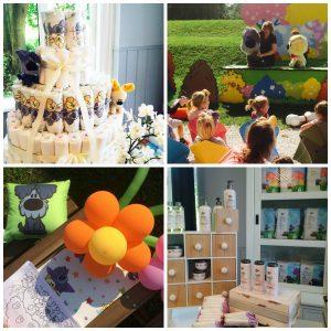 Etos event – Woezel & Pip luiers en nieuwste babyproducten