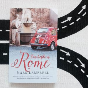 Een liefde in Rome door Mark Lamprell