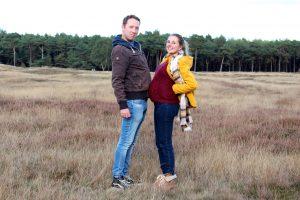 Zwanger week 32 – Babykamer, herfst en misselijkheid
