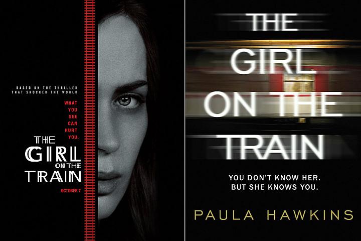 The Girl on the Train Film winactie