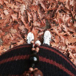 Zwanger week #36 – Verlof, afscheid en liggingsecho