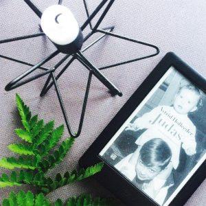 Must read Judas door Astrid Holleeder