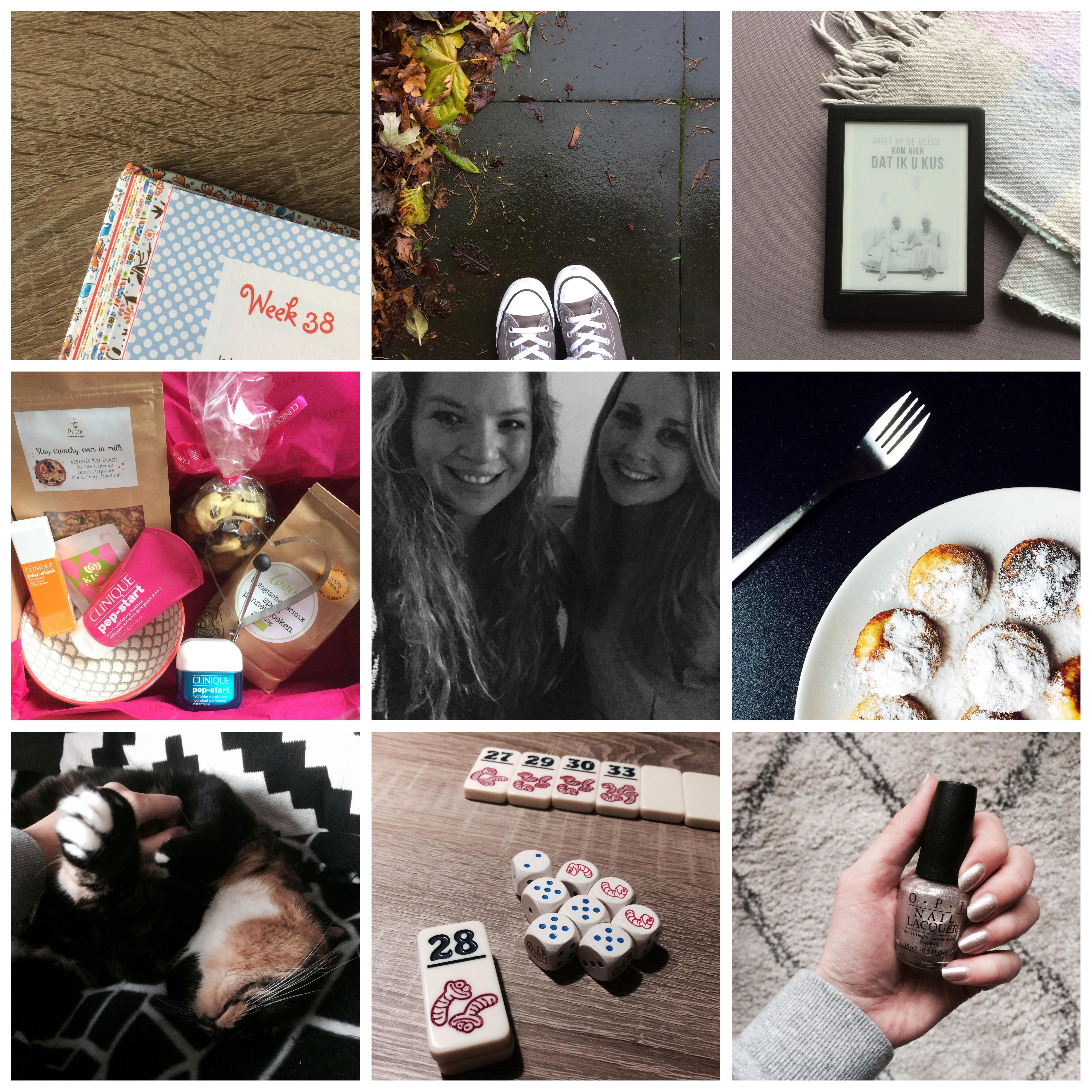 Plog 21/11 – Een dagje uit mijn hoogzwangere (verlof)leven