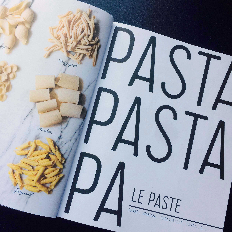 Spaghetteria Pasta