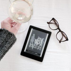 Wine-up: Het boek bij de TV-serie Bitterzoet