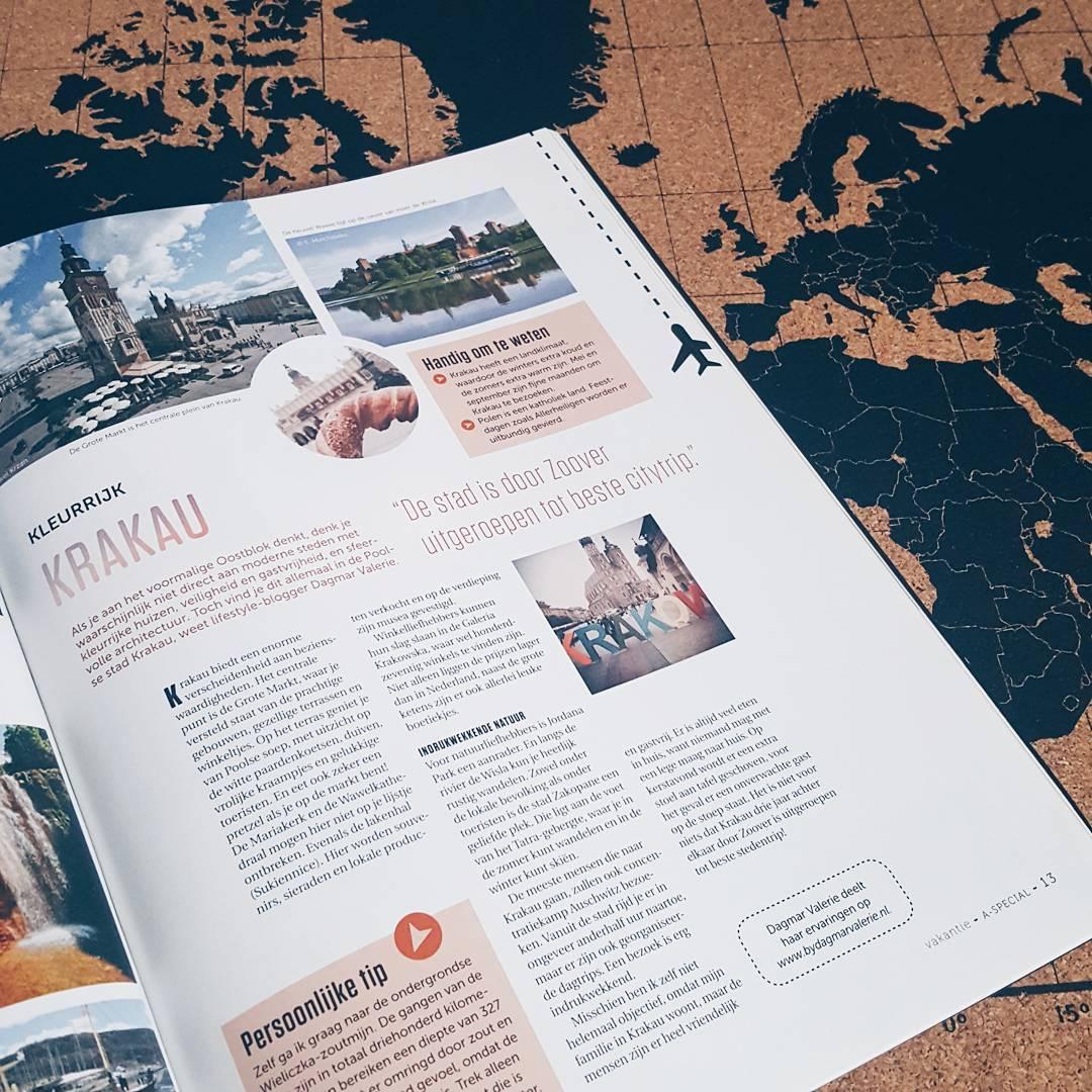 Stedentrip – Tips voor een weekend Krakau