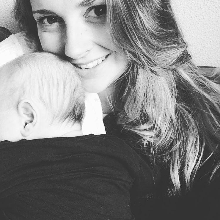 Mijn eerste jaar als moeder van Lucas