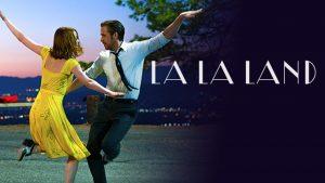 La La Land, dé film voor dromers en Hollywoodliefhebbers