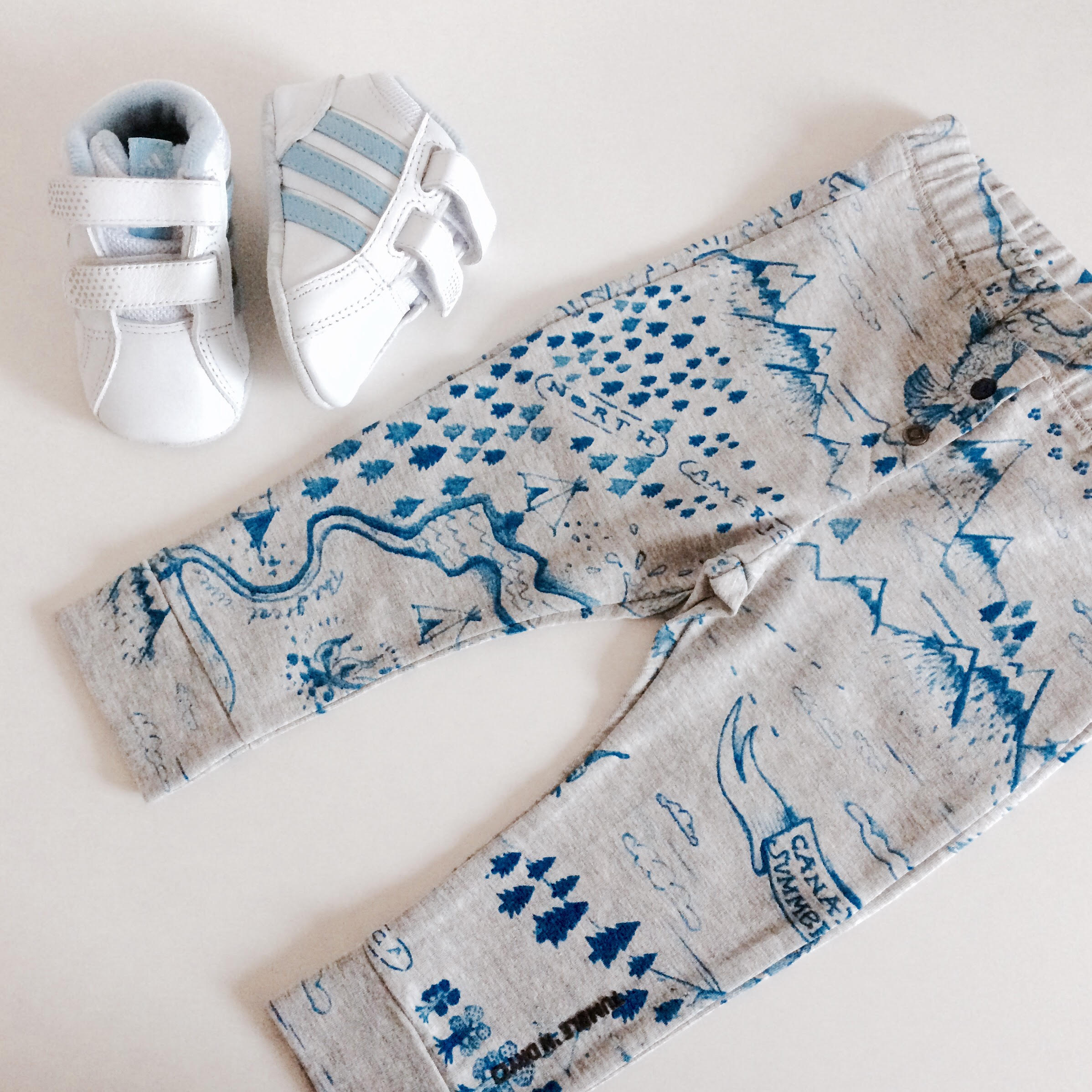 Babyboy shoplog maat 62 – Z8, Tumble 'n Dry en Noppies