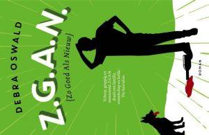 Recensie – Z.G.A.N. (Zo Goed Als Nieuw) van Debra Oswald