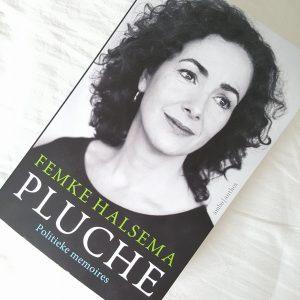 Must read – Pluche van Femke Halsema