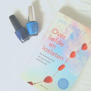 Over liefde en loslaten door Jan Geurts