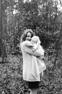 Perfecte moeders bestaan niet. Of toch wel?