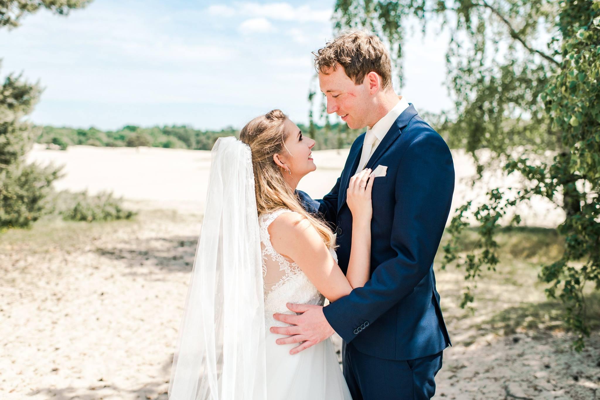 10 juni – Wij zijn een jaar getrouwd!