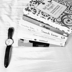 7 X Waarom ik zo blij word van zelfhulpboeken