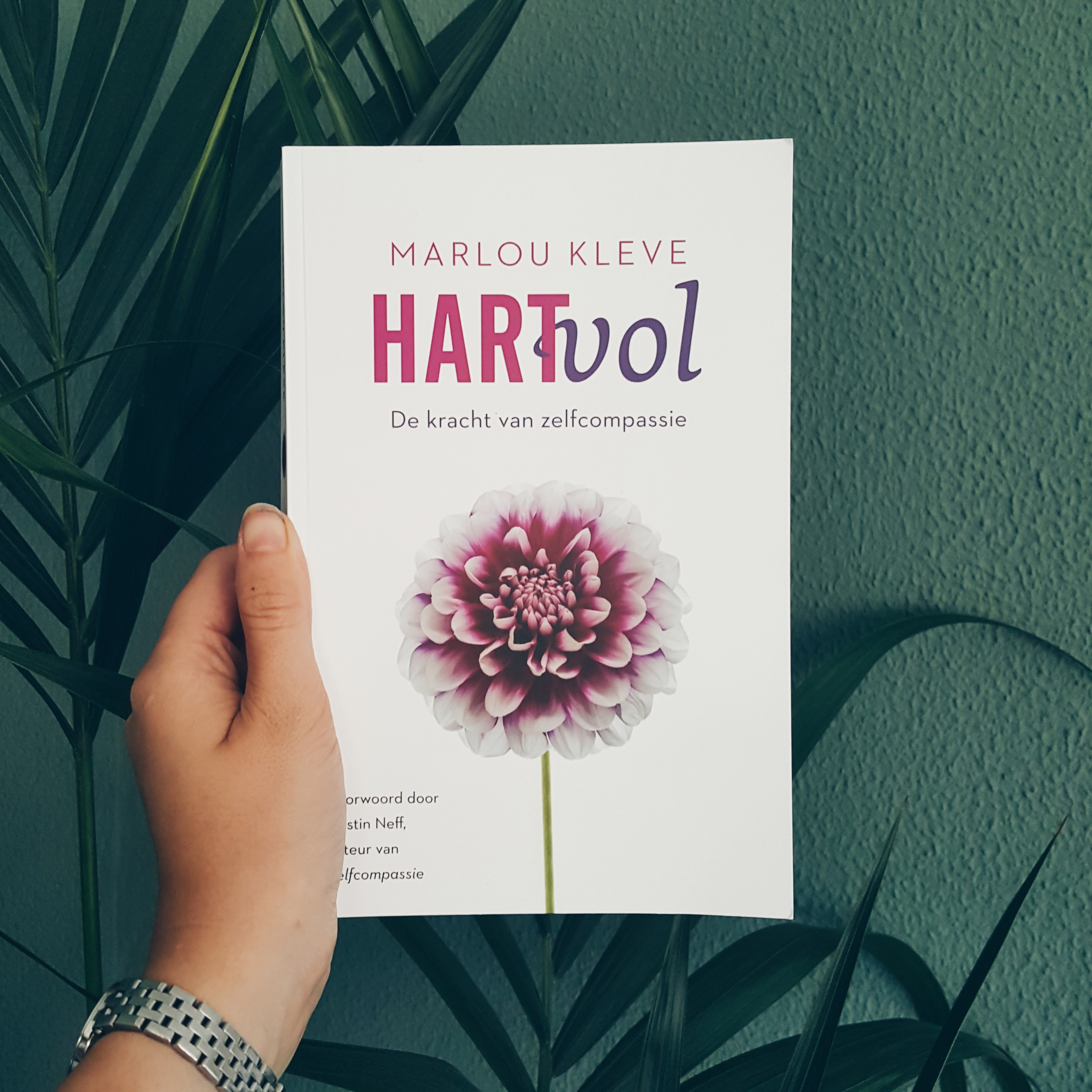 Hartvol – De kracht van zelfcompassie