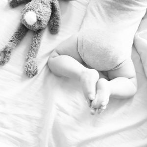 Het huishouden organiseren (met baby)