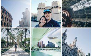 6 X Bezienswaardigheden en tips stedentrip Valencia