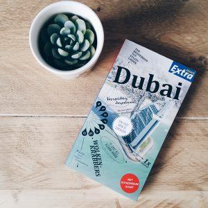 Wij zijn terug van onze vakantie naar Dubai