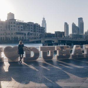 Stedentrip Dubai – 10 X indrukwekkende bezienswaardigheden