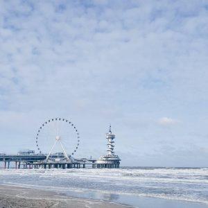 Hotspot – De Pier in Scheveningen