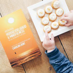 Carolina Bont schreef het werkboek Hooggevoeligheid & Mindfulness