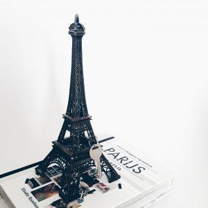 Een stedentrip naar Parijs (zonder mijn kleine vriendje)