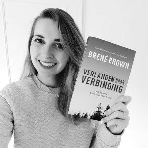 Verlangen naar verbinding – Brené Brown