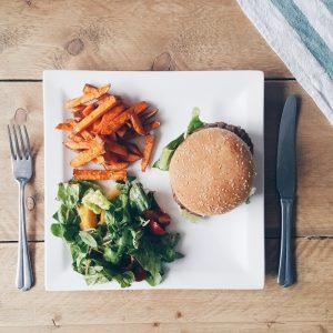 5 X Snelle en makkelijke gerechten (binnen 15 minuten op tafel)