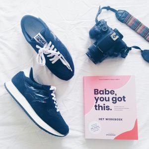Favorieten van de maand mei – Nieuwe sneakers en fotograferen