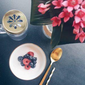 3 X Heerlijke recepten voor een smaakvol ontbijt